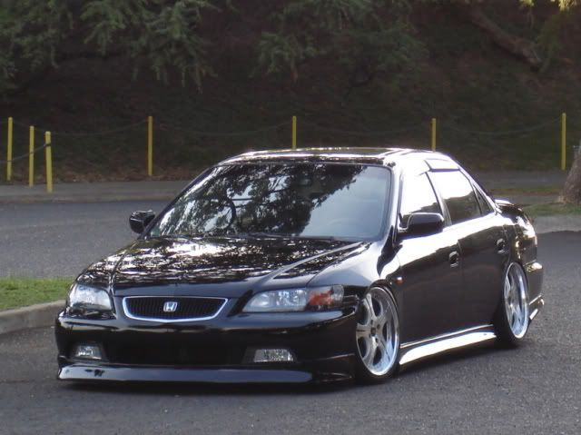 2001 Honda Accord Ex Jdm Headlights Google Search Honda Accord