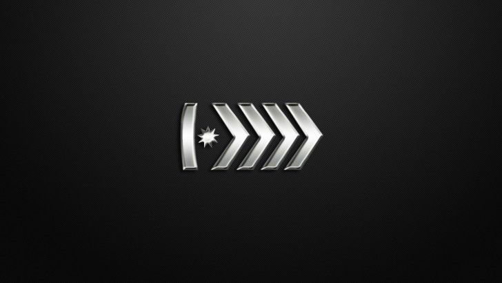 Download CSGO Silver Elite Master Rank Logo 1920x1080 | sun | Logos