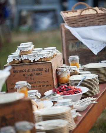 wedding favors and decorations best 25 biscuit bar ideas on southern living 9454
