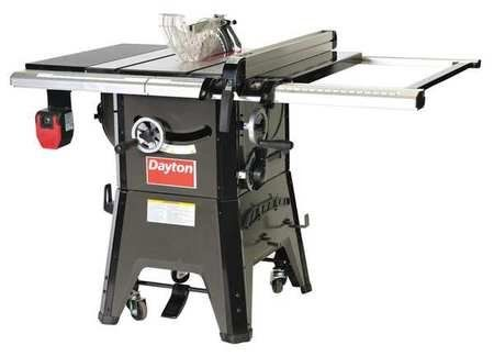 Contractor Table Saw 10 In Blade Table Saw Portable Table Saw