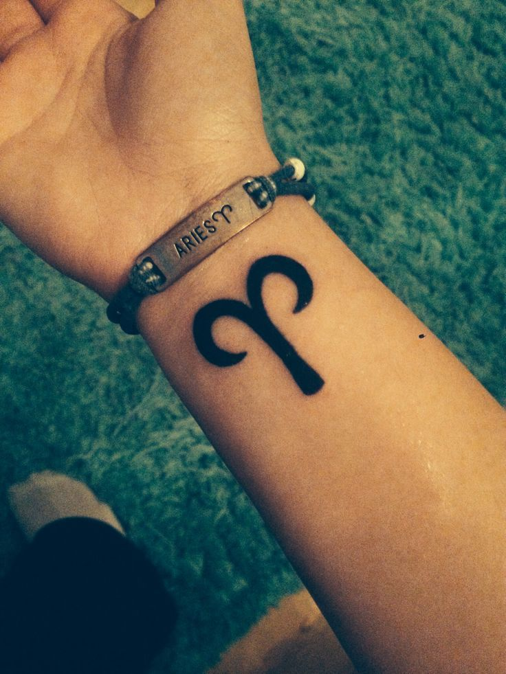 aries tattoo for women - Google Search | Tats | Tattoos ...