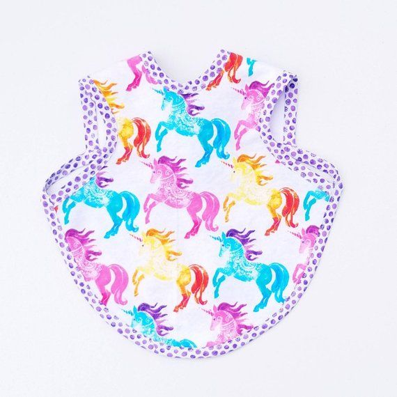Multi Colored Rearing Horses With Waterproof Backing In A