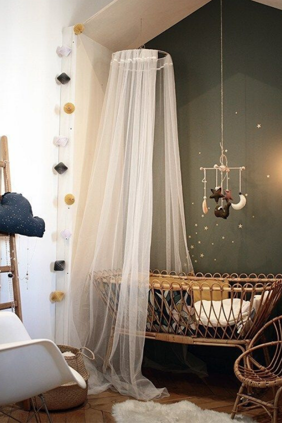Photo of 21 COZIEST HYGGE NURSERY IDEAS WE CAN'T GET ENOUGH OF