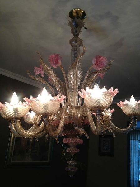 Kijiji: BEAUTIFUL ANTIQUE CHANDELIER FOR SALE   For the Home ...