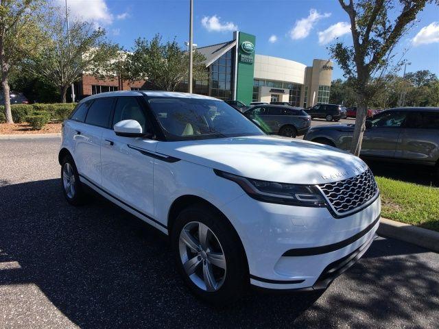 New 2018 Land Rover Range Rover Velar For Sale Orlando Fl Land Rover Range Rover Orlando Fl