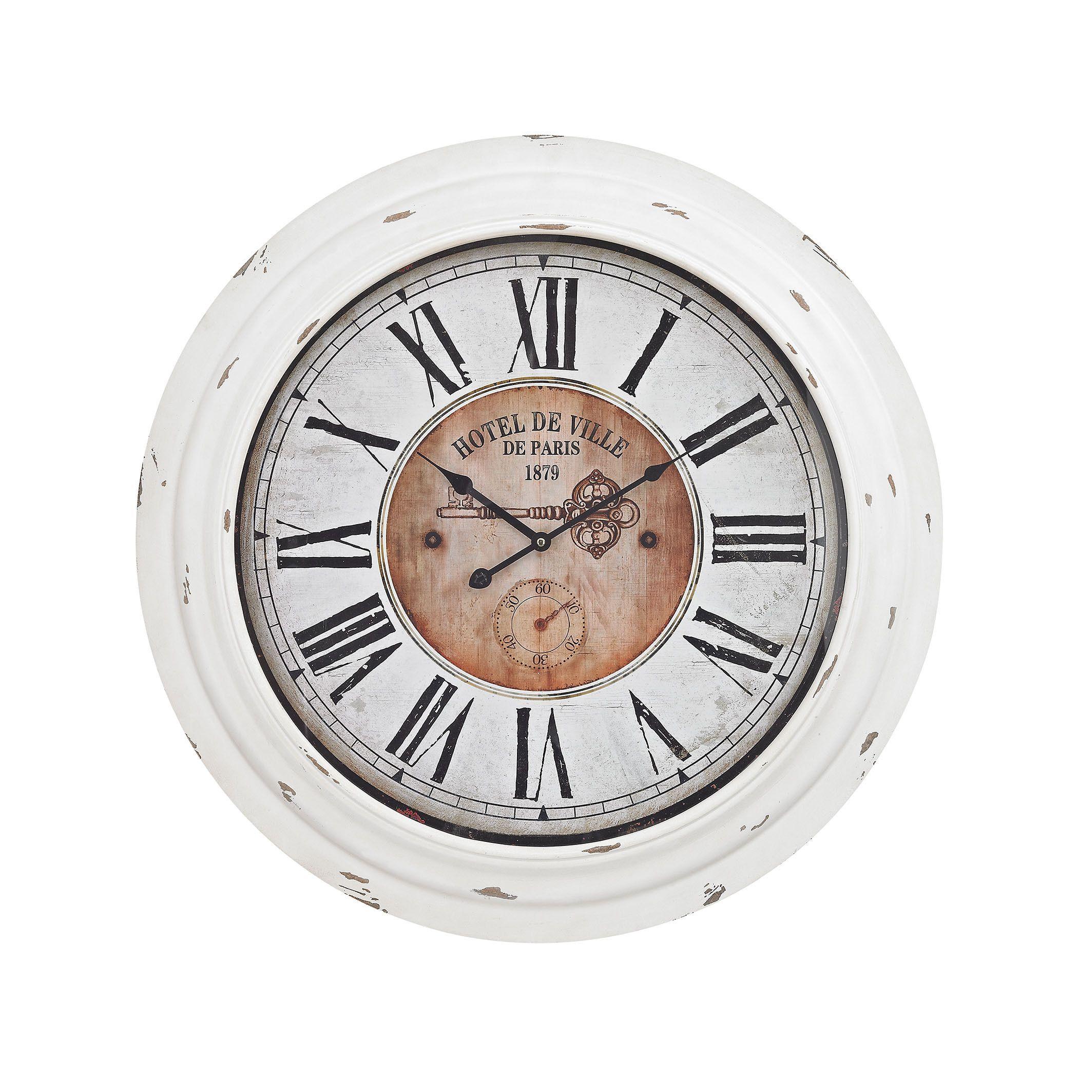 elk lighting clocks