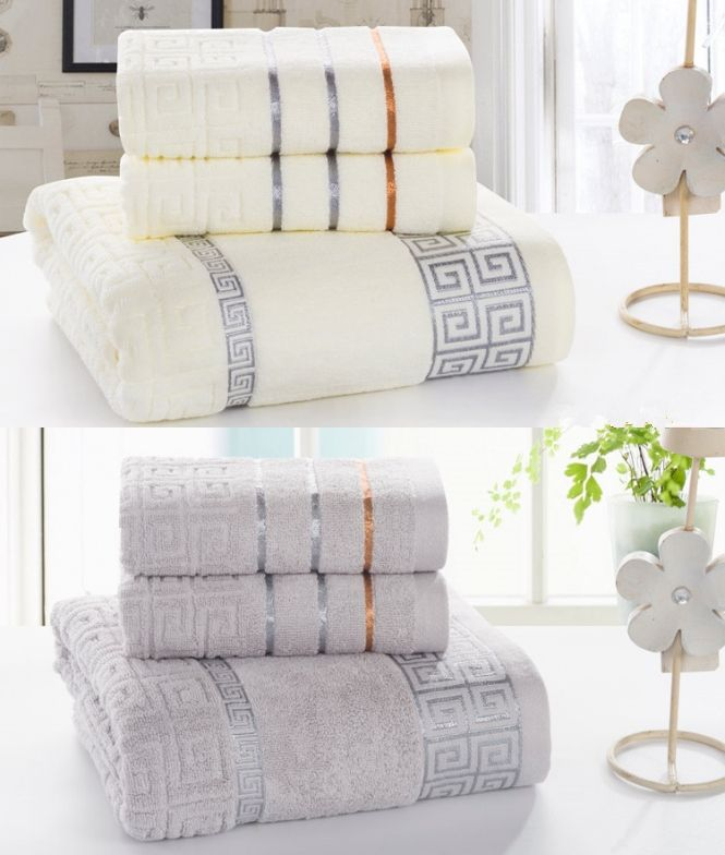 Online Get Cheap Designer Bath Towels Aliexpress Com Alibaba