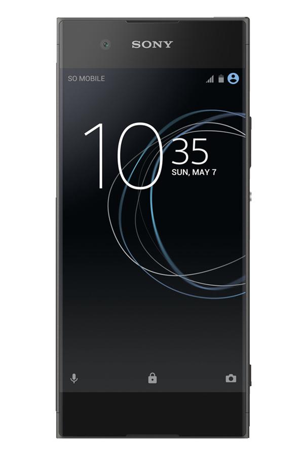 Sony Xperia L1 Sony Xperia Samsung Galaxy Sony