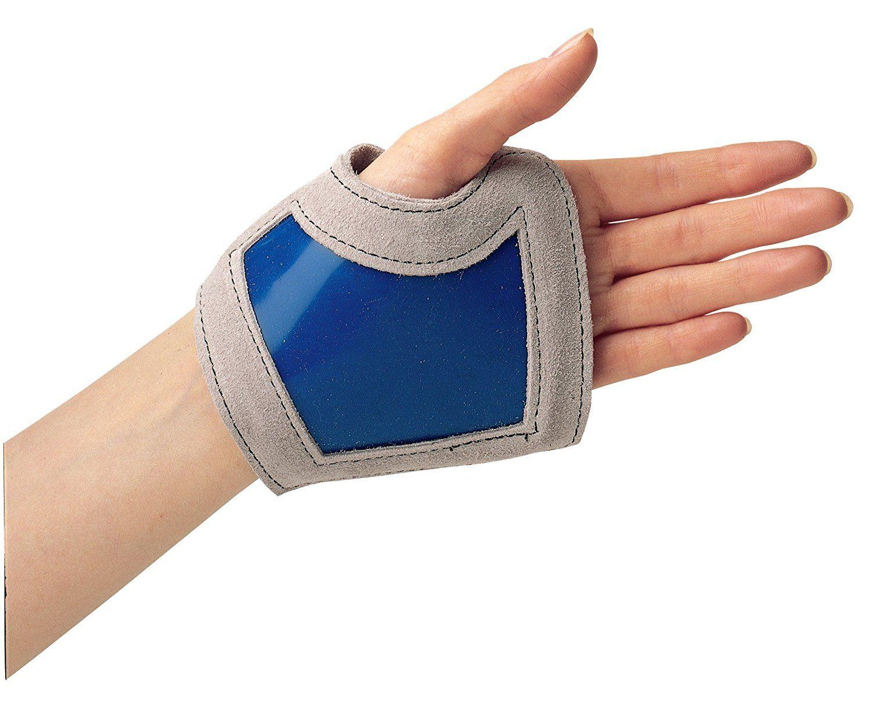 Wheelchair Cuffs//gloves