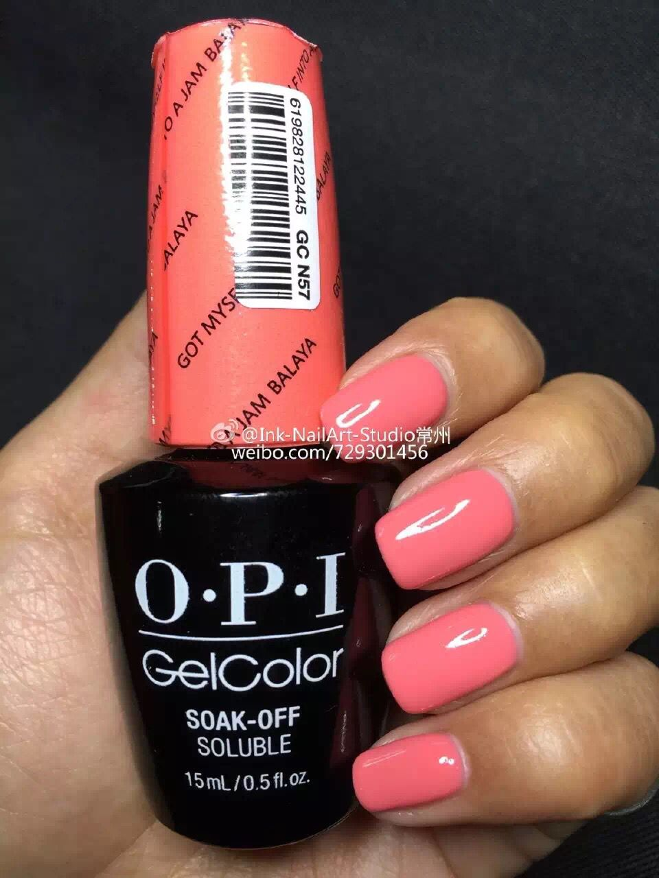 OPI New Orleans | OPI Gelcolor | Pinterest | OPI, Makeup and Gel color