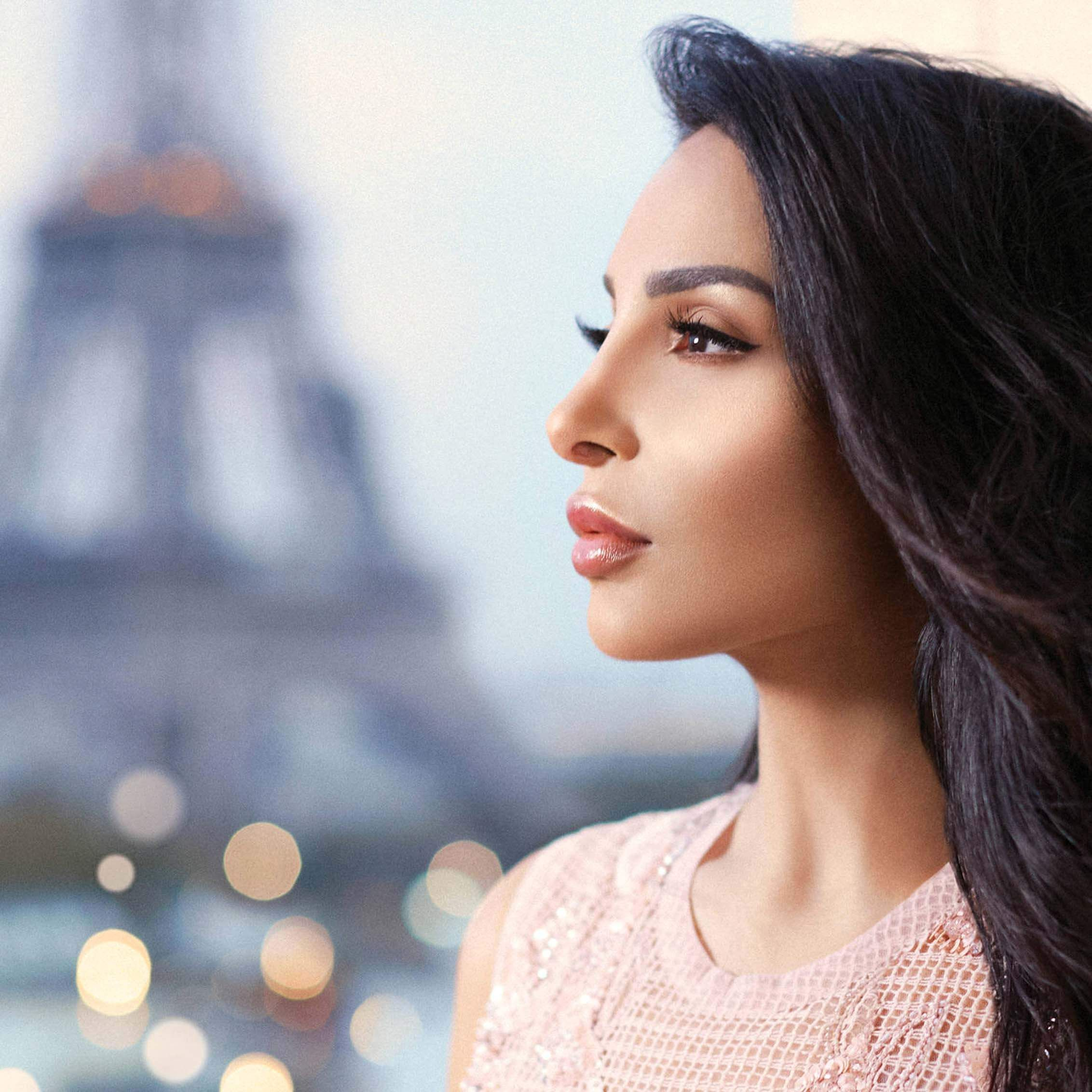 89 Revue Highlighter Parisian Lights Beauty Makeup