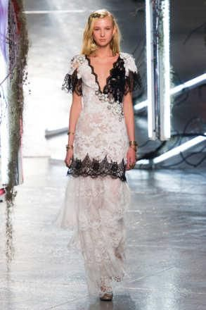 Rodarte - Spring 2016 RTW - The Cut