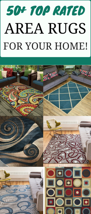 Check Out A List Of 50 Top Rated Area Rugs For Your Home Many