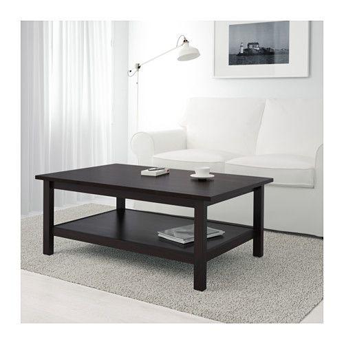 Us Furniture And Home Furnishings Ikea Coffee Table Black