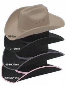 Kids Edged Felt Cowboy Hats - Cowboy Hats for Infants fb4fbf0b6fc