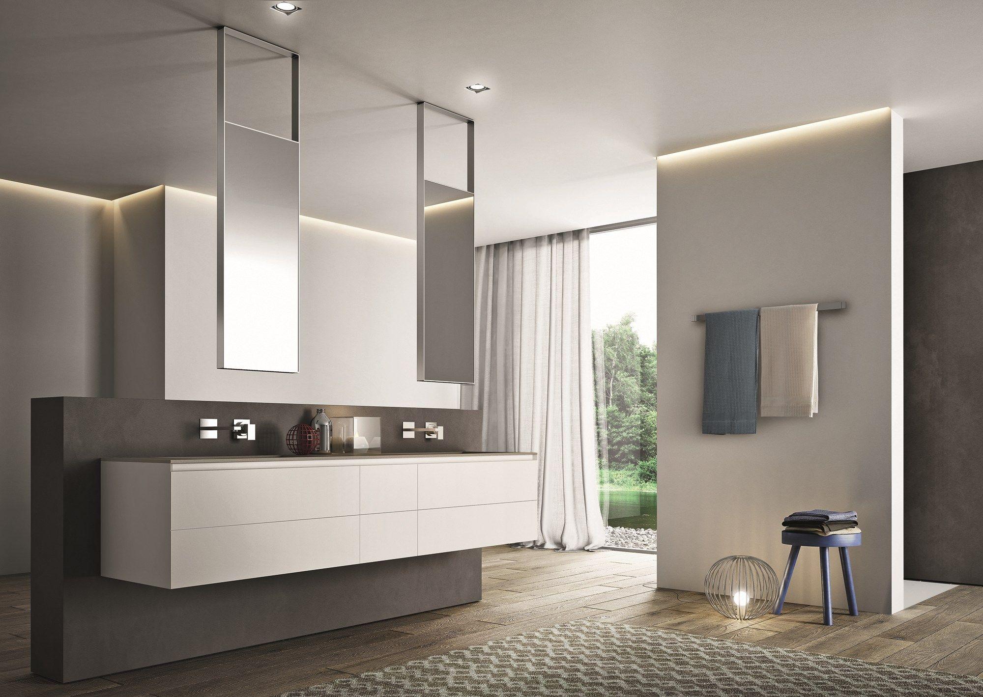 Specchio Bagno Cerca Con Google Design Moderne De Salles De