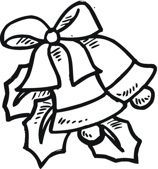 Free Christmas Coloring Pages   Christmas Kids Activities ...