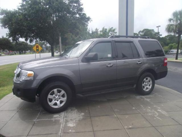 2012 Ford Expedition, 31,568 miles, $27,995.