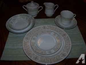 Garden Houses, Fine China, San Antonio, Pc, Dishes, Texas