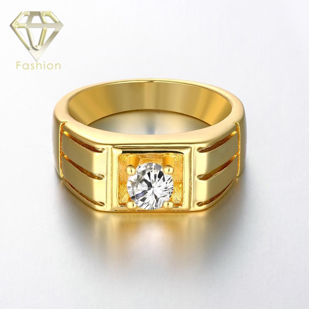 New 2017 Fashion Jewelry /Rose/White Gold Color Delicate Square ...