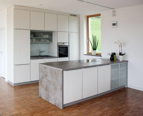 Moderne Luxus Kuchen Kitchen Interior Kitchen Design Gallery