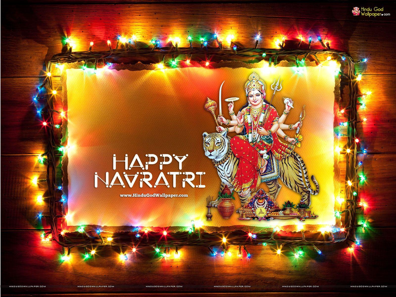 Wallpaper download navratri - Shubh Navratri Hd Wallpaper Free Download