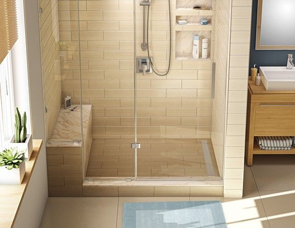Replacing Bath With Walk In Shower replace tub with shower | replace bathtub with walk in shower | home