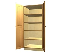 2 Door Pantry Tall Cabinet Tall Kitchen Pantry Cabinet Pantry Cabinet Tall Pantry Cabinet