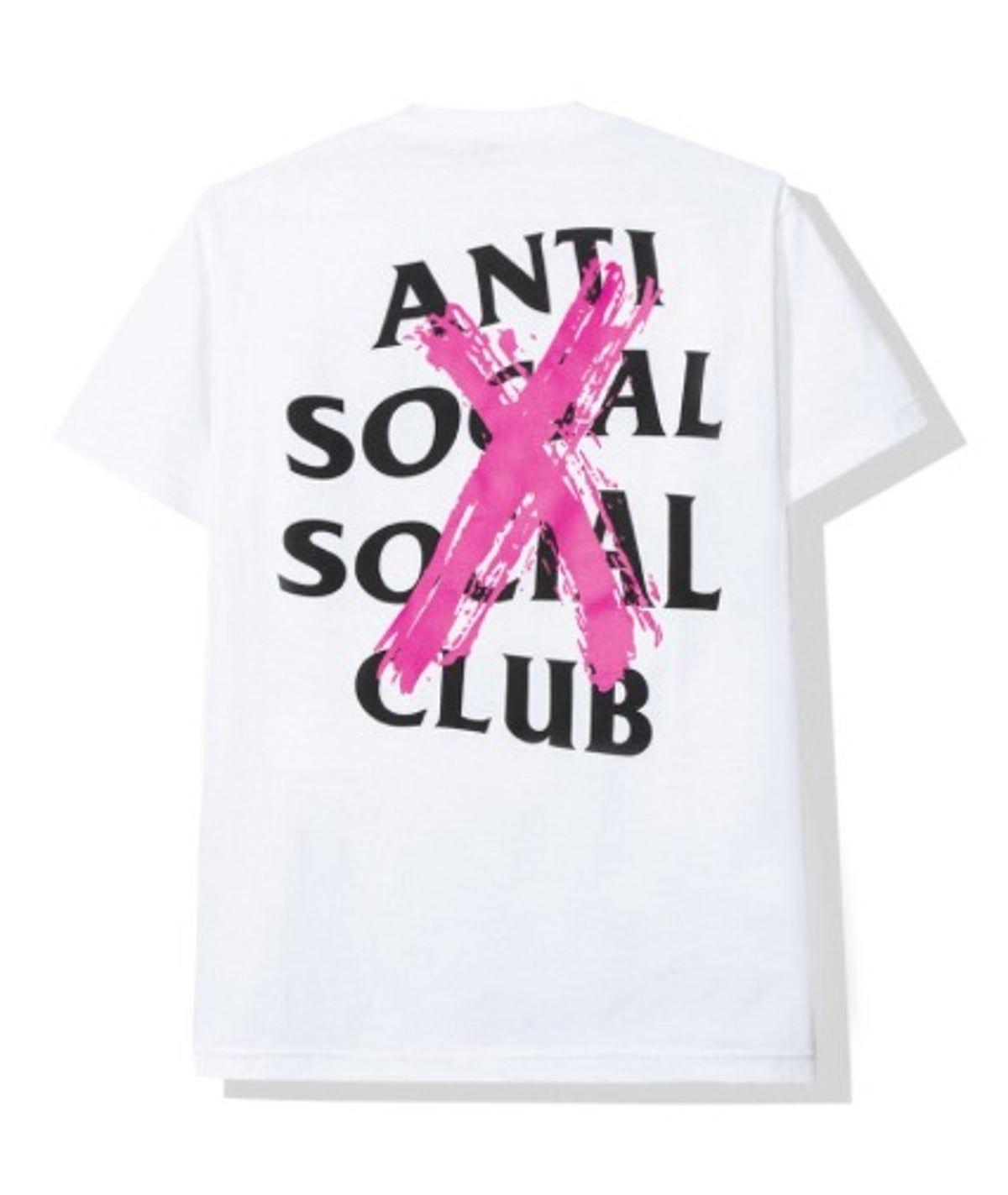 Anti Social Social Club Canceled T Shirt On Mercari Anti Social Social Club Graphic Tee Shirts Printed Shirts