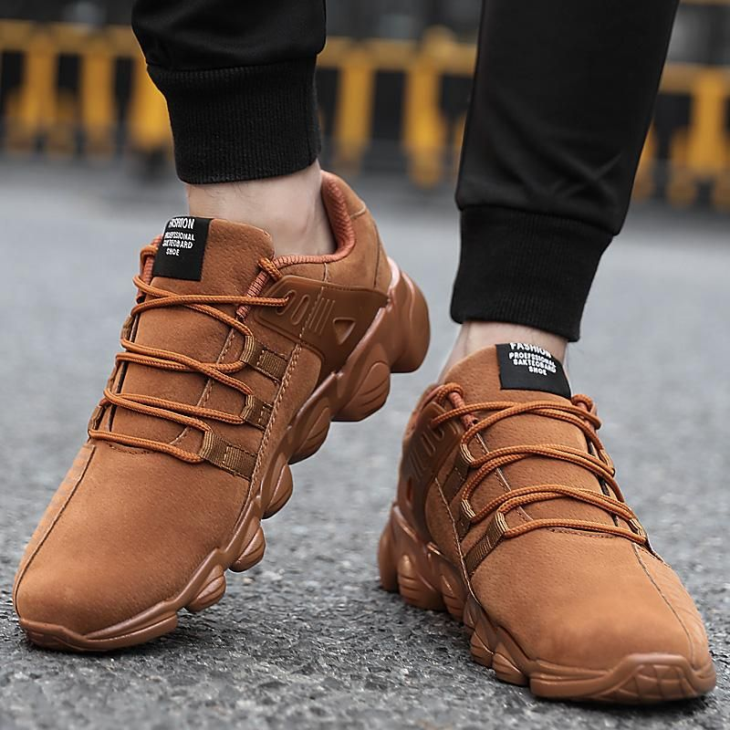 Hot selling fashion Casual Shoes For Men comfortable shoes