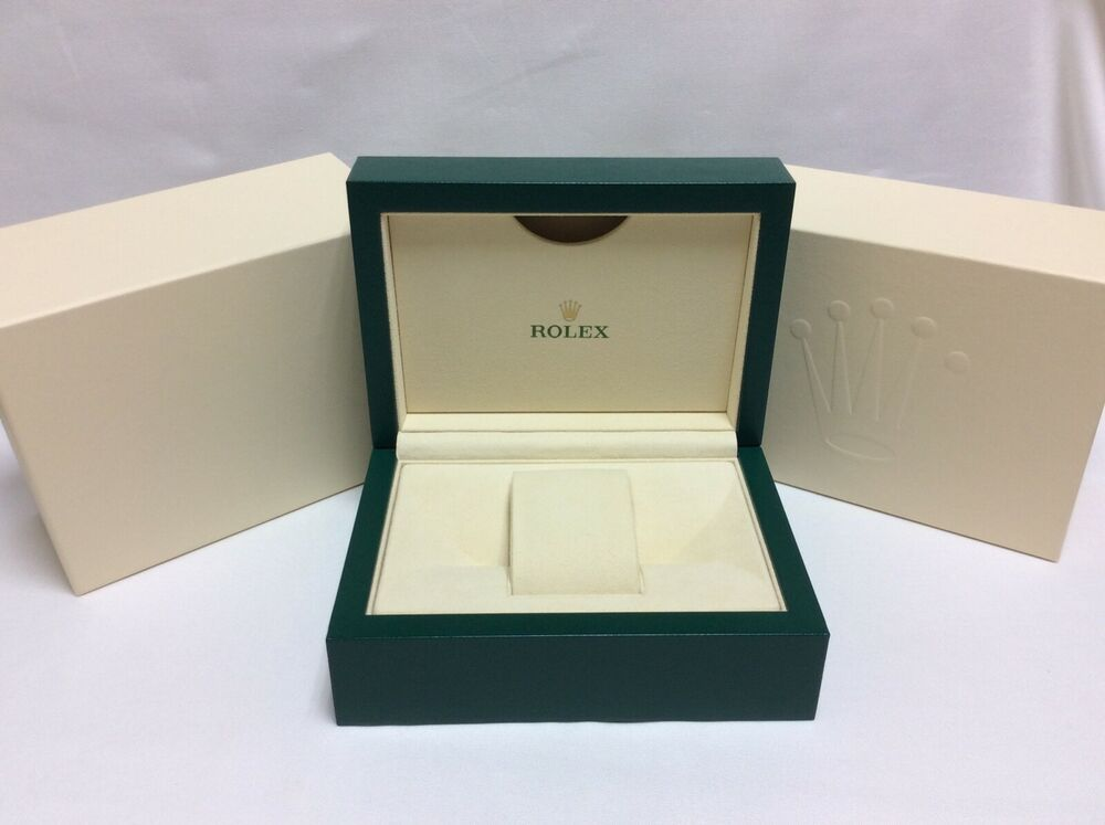 Rolex Watch Box Rolex S A Geneve Suisse 39139 04 Oyster M