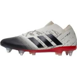 adidas Hombre Nemeziz 18.1 Sg Zapatos de fútbol Blanco adidasadidas
