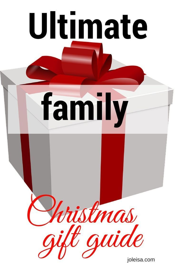 Top 10 Christmas Gifts For Family Fun Gift For Women And Girls