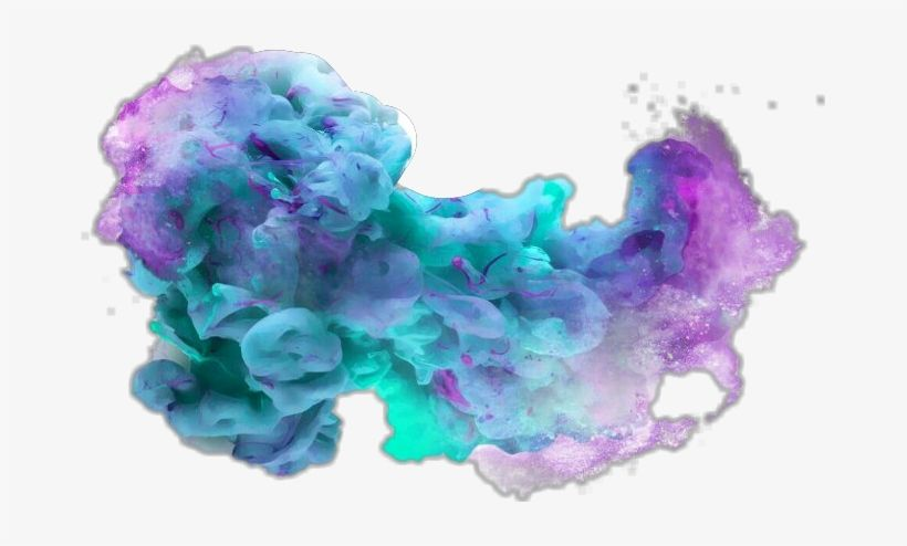 Download Explosion De Color Png Png Gif Base Smoke Drawing Hand Sticker Art Videos Tutorials