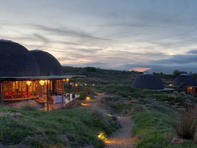 Gondwana Game Reserve Game reserve, Private games, South