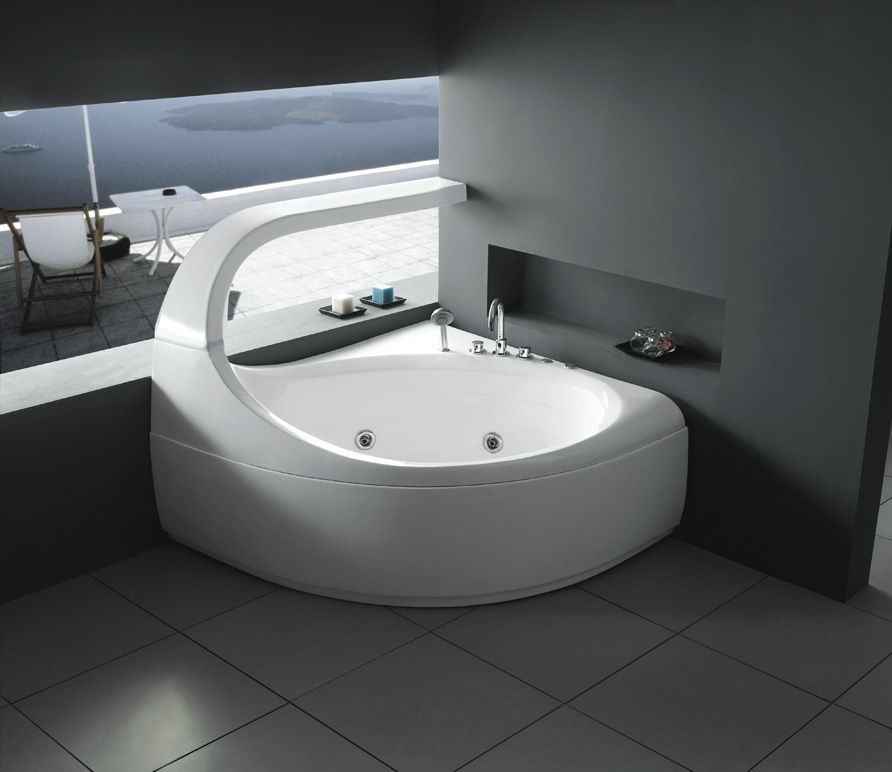 Indoor Hot Tubs | Indoor Portable Bathtub-Indoor Portable Bathtub ...