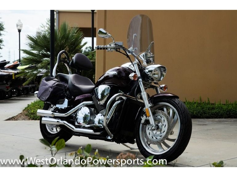 2007 Honda VTX 1300 C 114576134 large photo | My new home in Orlando ...