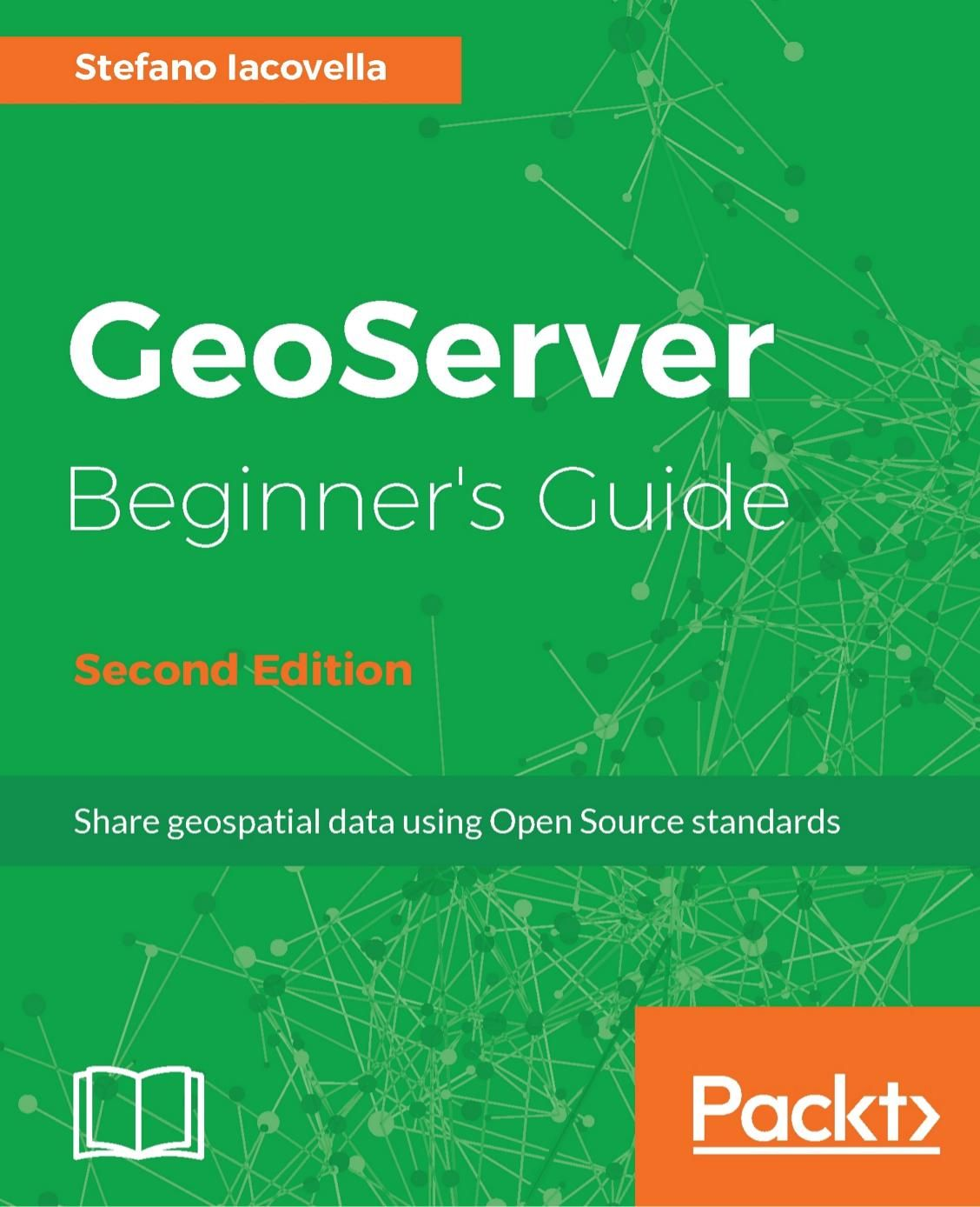 RedShelf Packt Publishing GeoServer Beginner's Guide