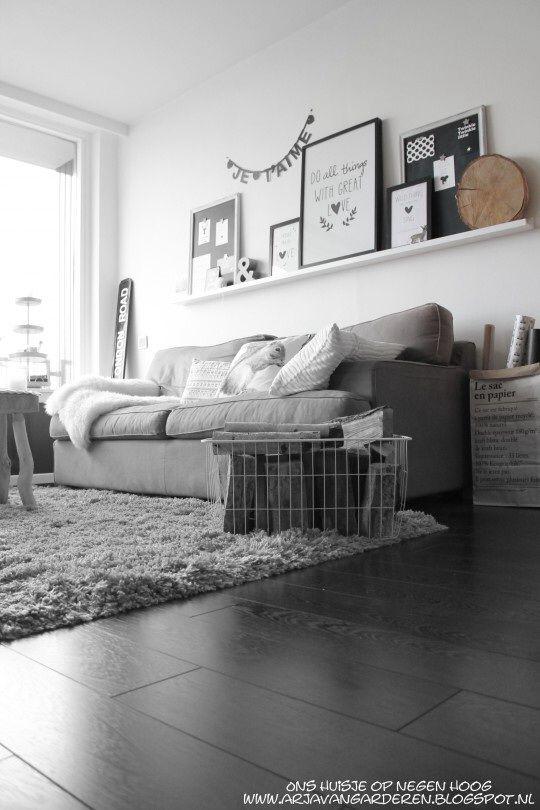B via ramshackle glam For the Home Pinterest Living rooms