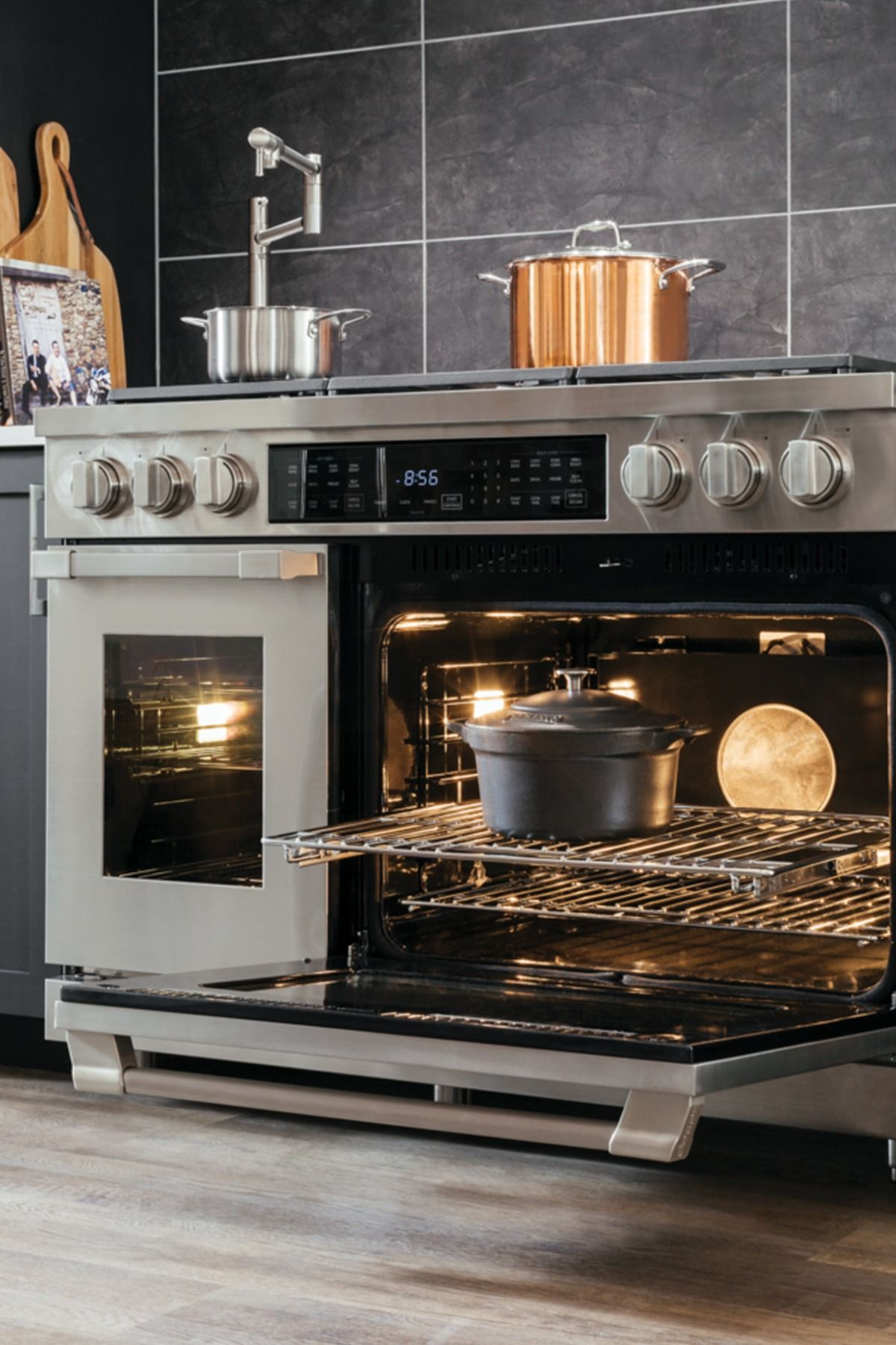 Jump start your dream kitchen. Save up to 6932 on Dacor