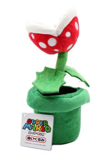"New Misc Plush Warp Pipe 5/"" Plush Little Buddy Super Mario Bros"