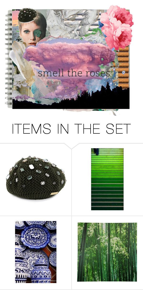 """""""Pacman Becomes A Man"""" by seymaevrens ❤ liked on Polyvore featuring art"""