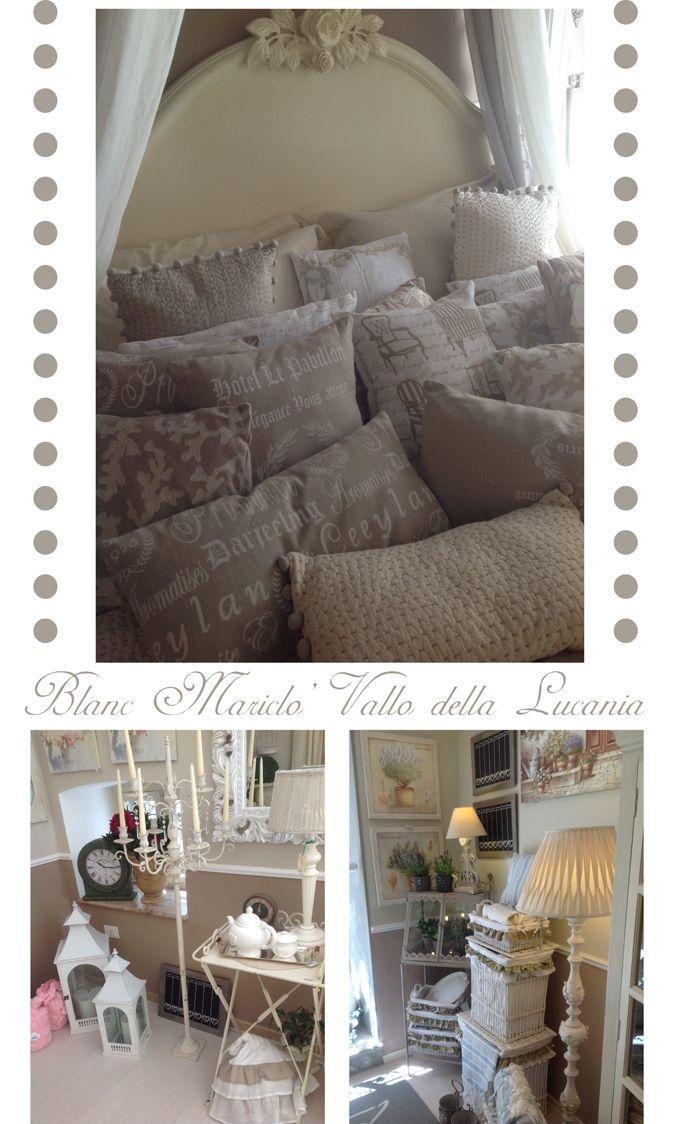 blanc mariclo shabby chic interiors | French Country | Pinterest ...