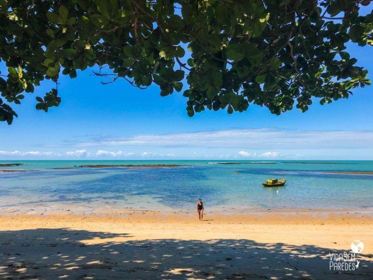 Como Visitar A Praia Do Espelho Bahia Uma Das Mais Bonitas Do