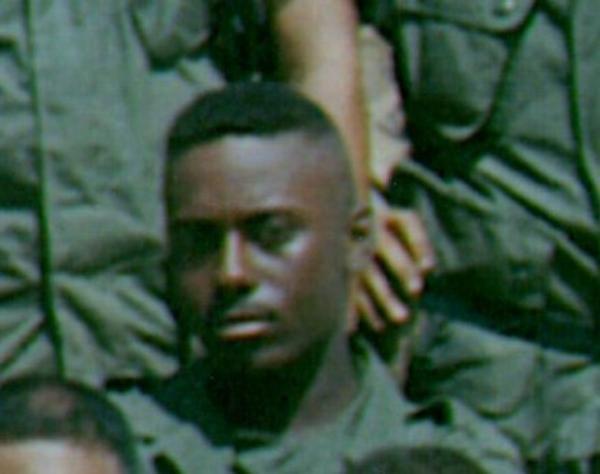 Virtual Vietnam Veterans Wall of Faces | AARON H WESTERN | MARINE CORPS