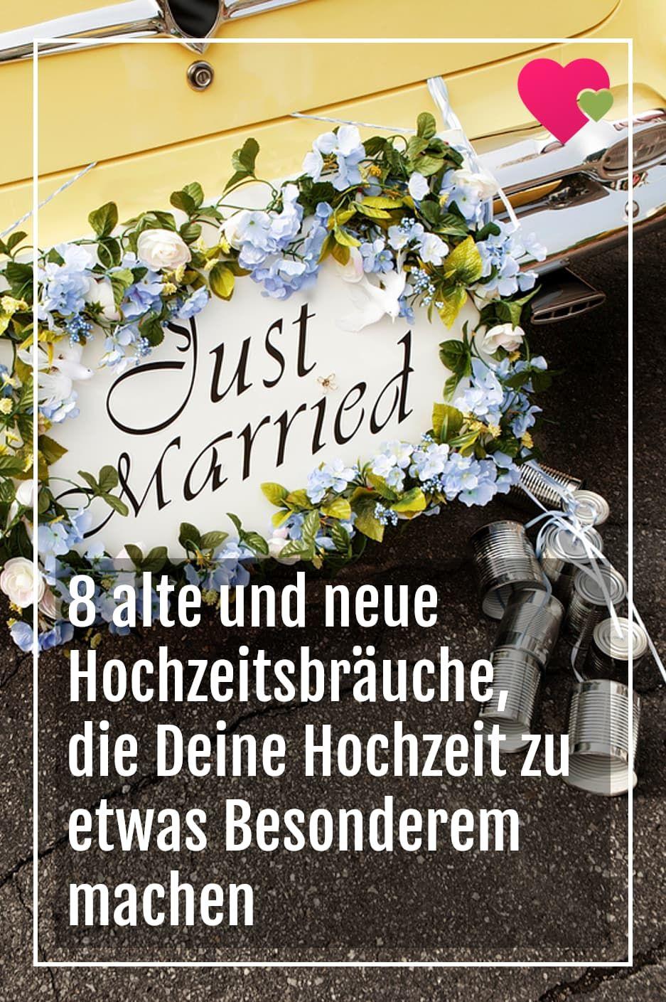 Die Schonsten Hochzeitsbrauche Hochzeit Brauche Hochzeitsbrauche Hochzeit