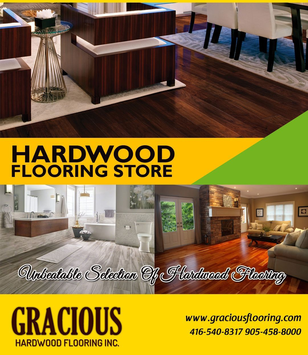Pin by Mroma Flooring on Floor Ideas in 2020 Prefinished