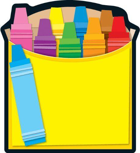 f450583b1315523afbef937d431ab897 » Crayong Box Clipart