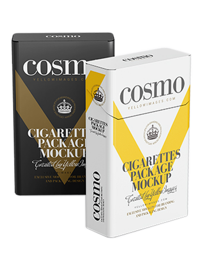 Custom Cigarette Boxes can be your ideal packaging partner