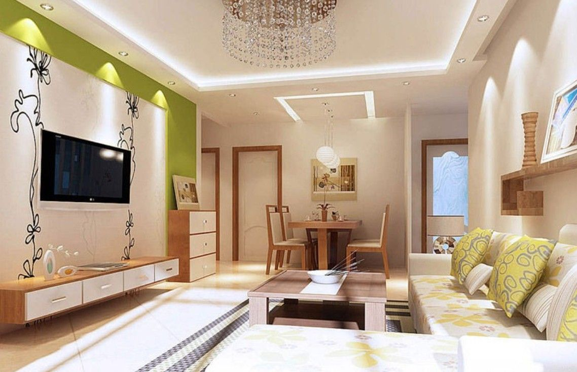 decorate ceiling design ideas on a budget for living room and dining room - Living Room Ceiling Design Ideas
